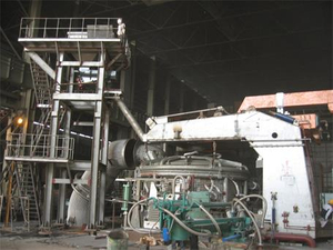 arc melting furnace- CHNZBTECH.JPG